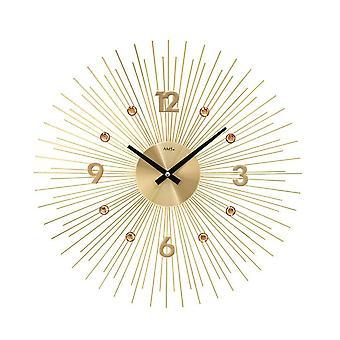 Horloge murale AMS - 9611