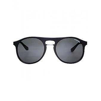 Made in Italia - Accessories - Sunglasses - TROPEA_01-NERO - Unisex - Schwartz