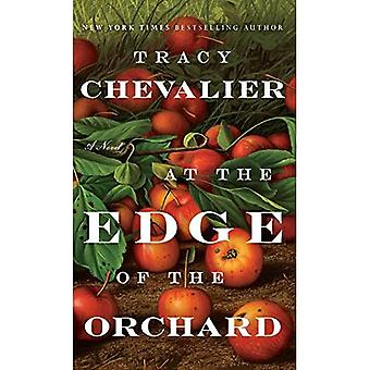 At the Edge of the Orchard (Large Print Press)
