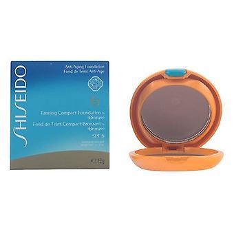 Compact Make Up Expert Shiseido (12 g)