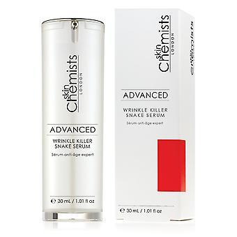 Advanced wrinkle killer snake serum 6%