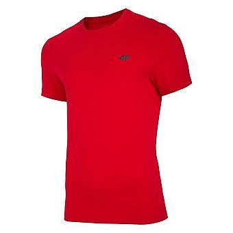 4F TSM003 NOSH4TSM00362S universal kesä miesten t-paita