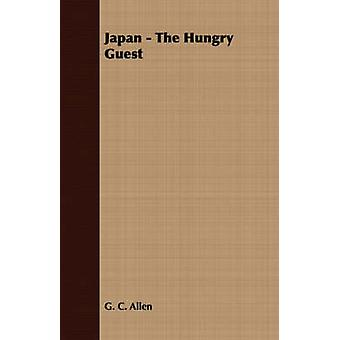 Japan  The Hungry Guest by Allen & G. C.