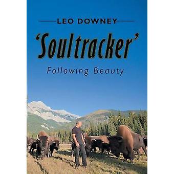 Soultracker Following Beauty by Downey & Leo