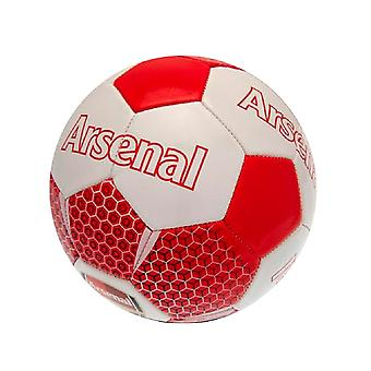 Arsenal FC Vector Football