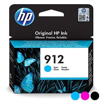 Original blekkpatron HP 3YL7 2,93 ml-8,29 ml/cyan