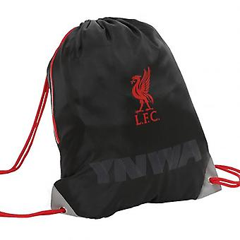 Liverpool Gym Bag BK
