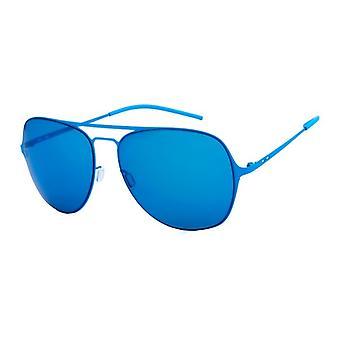 Мужские солнцезащитные очки Italia Independent 0209-027-000 (ø 61 mm) Синий (Ø 61 mm)