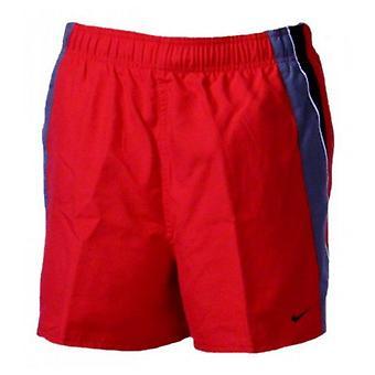 Men�s Bathing Costume Nike Ness8515 614 Red/S