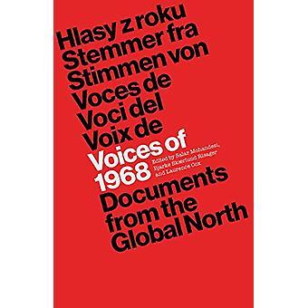 Uttrycker av 1968 - Dokument från det globalt norden av Salar Mohandesi -