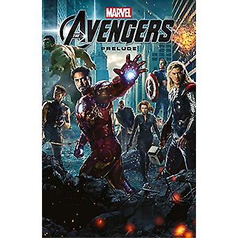 Marvel Cinematic Collection Vol. 2 - The Avengers Prelude - 9781846539