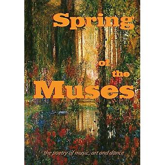 Spring of the Muses by Chris Tutton - 9781874392064 Book