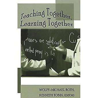 Razem, nauczanie, uczenie się razem