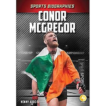 Conor Mcgregor (urheilu elämäkerrat)
