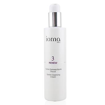 Ioma Renew - Gentle Cleansing Cream - 200ml/6.7oz
