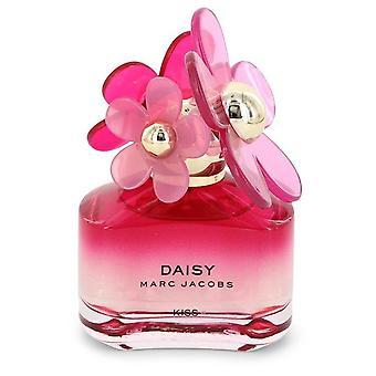 Daisy Kiss Eau De Toilette Spray (Tester) von Marc Jacobs 1,7 Oz Eau De Toilette Spray