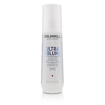 Dwa zmysły ultra objętość bodifying spray (objętość dla włosów cienkich) 150ml/ 5uncja