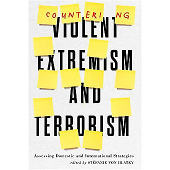 Countering Violent Extremism and Terrorism - Assessing Domestic and In