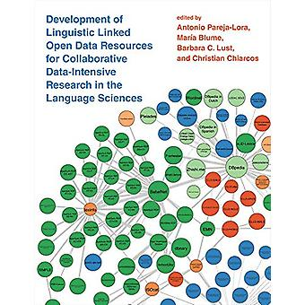 Development of Linguistic Linked Open Data Resources for Collaborativ