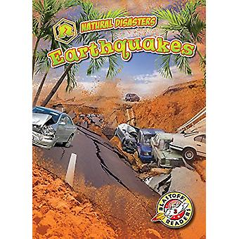 Earthquakes by Betsy Rathburn - 9781644870259 Book