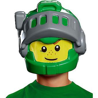 Aaron Lego maske For børn
