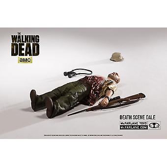 The Walking Dead TV Series 9 Dale Horvath Figure