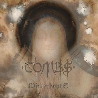 Tombs - Winter Hours [CD] USA import