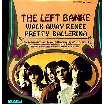Left Banke - Walk Away Renee [Vinyl] USA import