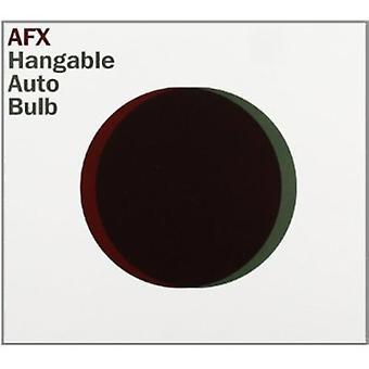 Afx - Hangable Auto Bulb [CD] USA import