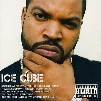 Ice Cube - Icon [CD] USA import