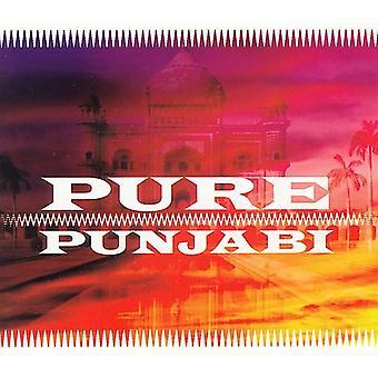 Pure Punjabi - Pure Punjabi [CD] USA import