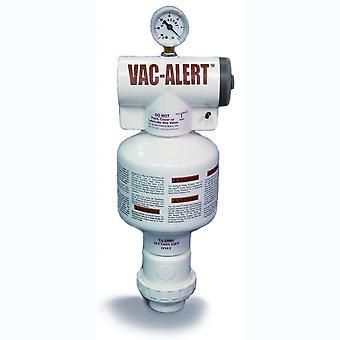Vac Alert VA2000L Safety Vacuum Release System