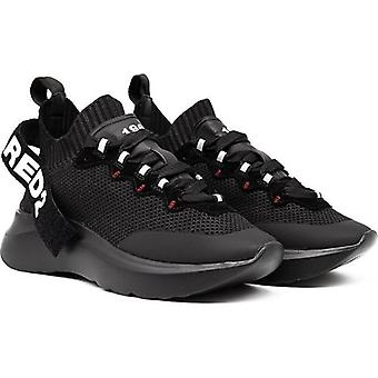 Dsquared2 Light Sole Mesh Trainers