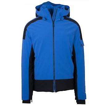 Fusalp Royal Blue Roma Jacket