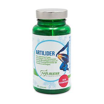 Artilider 60 capsules of 799mg