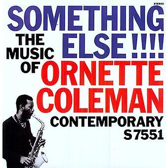 Ornette Coleman - autre chose!!! importer de la musique d'Ornette Coleman [Vinyl] é.-u.