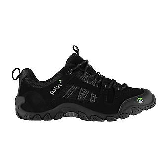 Gelert Rocky Walking Shoes Juniors