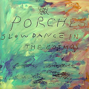 Porches - Slow Dance in the Cosmos [Vinyl] USA import
