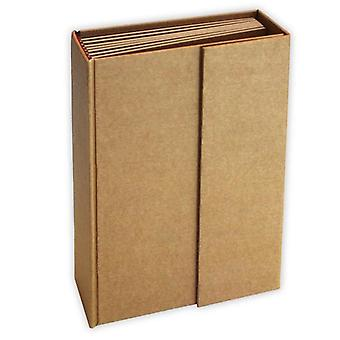 Cardboard Album 21.5x15.5cm (KC81)