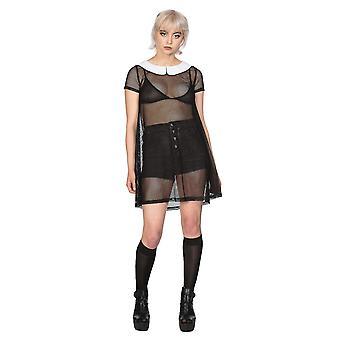 Banned Temptress Collar Dress