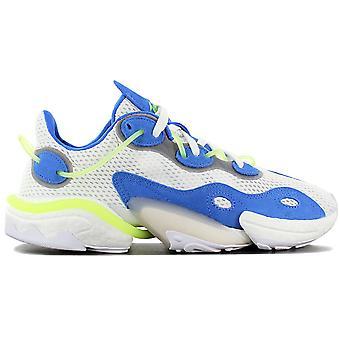 adidas Originals TORSION X Boost - Men's Shoes White-Blue EG0589 Sneakers Sports Shoes