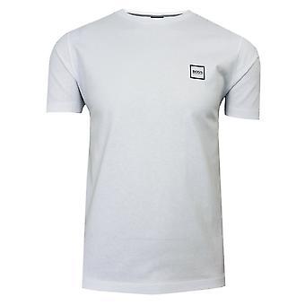 הוגו בוס גברים ' חולצת טריקו של אגדות לבנות