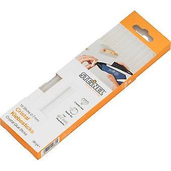 Steinel 006624 Hot melt glue sticks 7 mm 150 mm Transparent 96 g 16 pc(s)