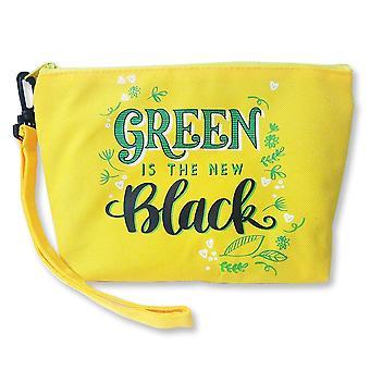 WPL Green är den nya svarta - Little Bag