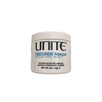 Unite 7 Seconds Intense Moisture Masque 4 OZ