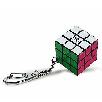 John Adams Puzzle Cube Keyring