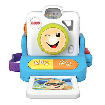 Fisher-Price, Laugh & Learn - Toy Camera