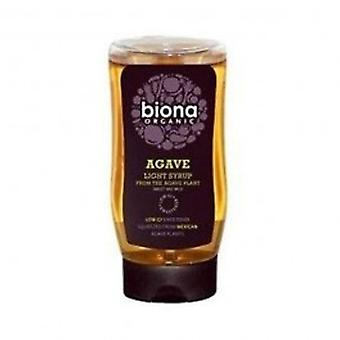 Biona - Org Agave Light Syrup 250g