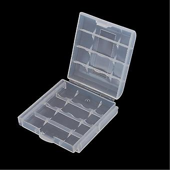 Hard Plastic Case Holder - Storage Box Cover