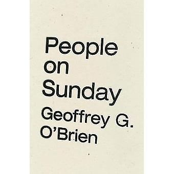 People on Sunday par OBrien & Geoffrey G.